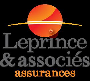Logo Leprince & associés assurance